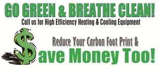 Go Green Breathe Clean